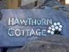 hawthorn-sign