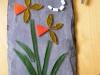 daffodil-number-mosaic