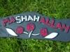 mashahallah-plaque
