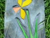 single-daffodil-garden-mosaic-1