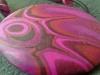 polymer-clay-pinks-round-pendant-mokune-gane